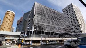 大阪市立総合生涯学習センター